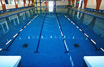 School Swimming Pools