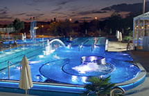 Stainless Steel Swimming Pools