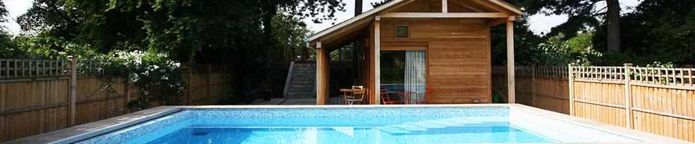 swimming pool servicing and maintenance London