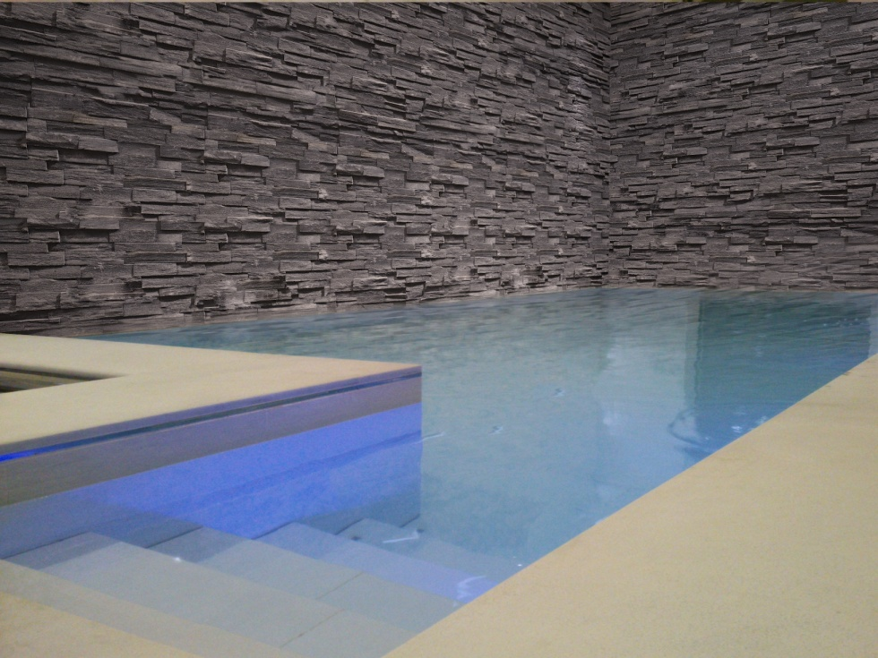 Swimming Pool Construction And Design Moving Floors