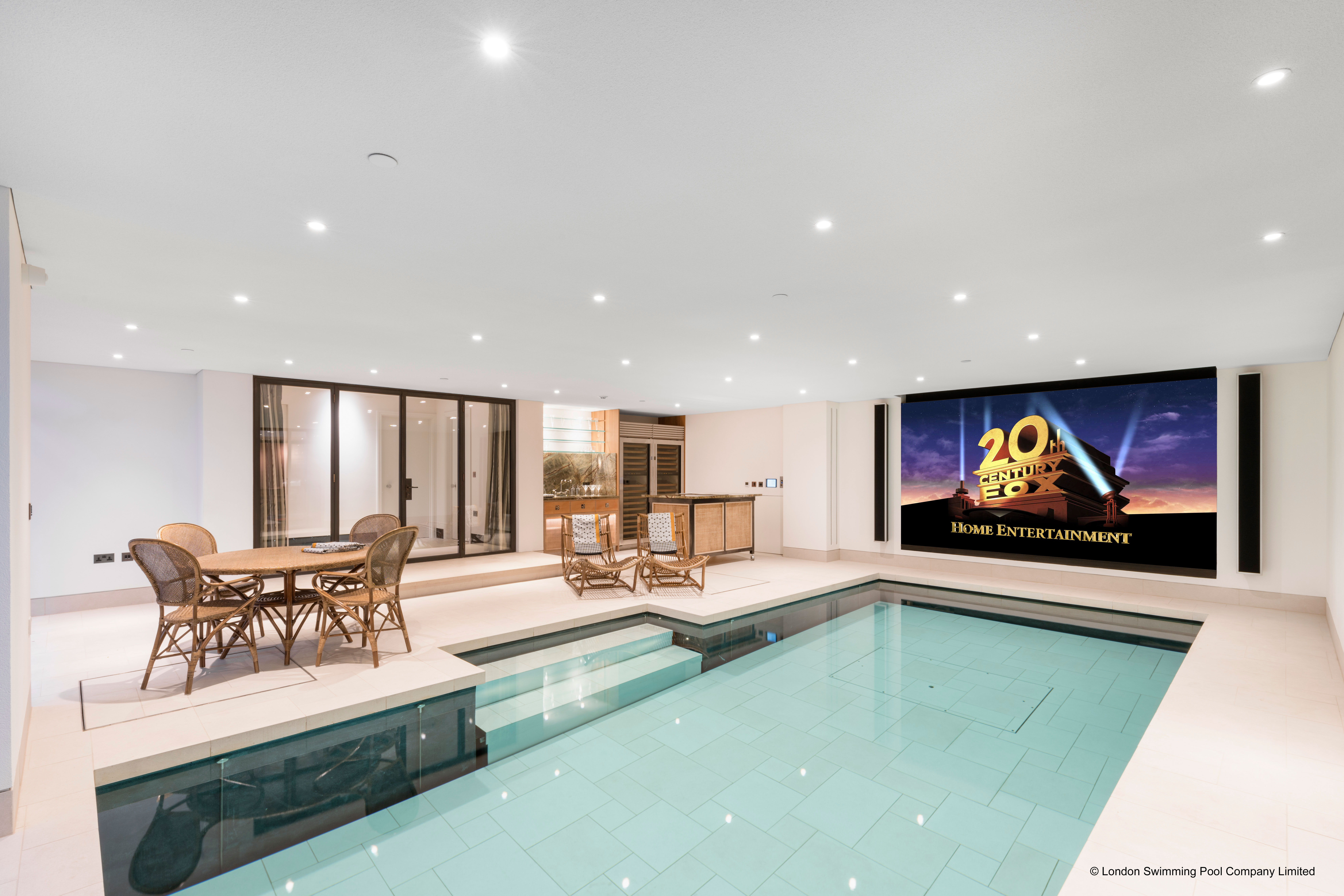 Energy Efficient Luxury Pool An Award Winning, State Of The Art, Energy  Efficient Pool Which Runs On A Fraction Of The Cost Of A Normal Indoor Pool  Of ...