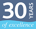 30 years of excellence