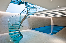 Swimming pool construction and design | Home | London ...